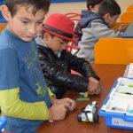Cursos de robótica en Cuenca