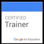 Google Trainer Certified